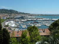 Cote d'Azur (FRANCIA)