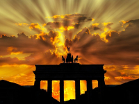 Viajar por Alemania