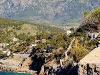 Isla de MALLORCA: Calas y Playas, Palma de Mallorca, Sierra de Tramuntana y Baleària