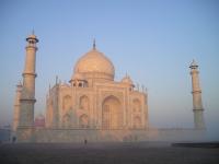 INDIA: Un Viaje de Mochilero
