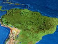 Viaje a Sudamérica