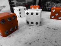 Probabilidad: teoría y ejemplos