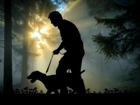 Movilidad y orientación personas ciegas