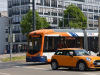 Plan de Movilidad Urbana