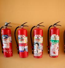 Curso de Extintores de incêndio -  Curso completo com certificado