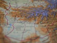 Topografía y geoinformación.
