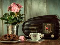 Elementos de guion de radio