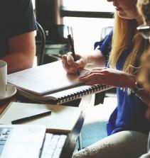 A comunicação escrita em empresas