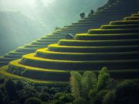 Geografía Turística Ecuatoriana