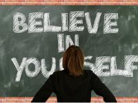 Cómo ser más seguro de si mismo y tener más confianza