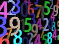 Aprender los Números para Bebés y Niños - Aprender a Contar