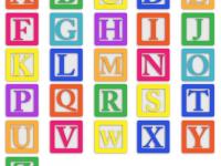 Nombres de Niños. Aprender a Leer y Escribir