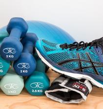 Atividade física e fisioterapia
