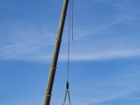 Inspeção e Manutenção em Cabos de Aço