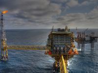 Segurança do Trabalho em Plataformas de Petróleo OffShore