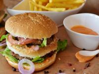 Fast Food - Comida Rapida