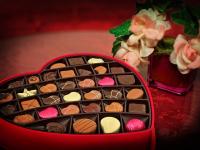 Recetas de San Valentín - Día de los enamorados