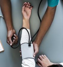 Trabalho em equipes multidisciplinares na saúde