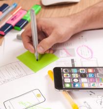 Competências em Webdesign