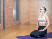 Postura e equilíbrio
