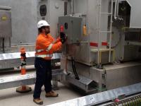 Segurança: NR 9 - PPRA e NR 10 - Segurança em instalações e serviços em eletricidade