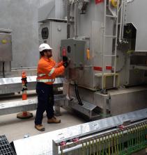 Curso de Segurança: NR 9 - PPRA e NR 10 - Segurança em instalações e serviços em eletricidade com certificado