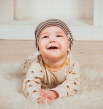 Desenvolvimento  Sócioafetivo da criança