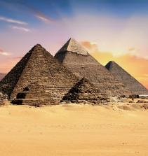 História do Egipto