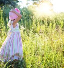 Psicologia da Criança entre os 3 e os 6 anos
