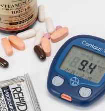Curso de PCMSO, Diabetes Mellitus e Hipertensão arterial com certificado