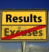 Alcançando sucesso em seu objetivos profissionais