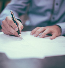 Comunicação escrita: o fator de sucesso de uma organização