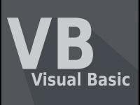 Linguagem Visual Basic