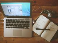 Alimentando e gerindo seu próprio blog