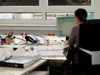 Recepção e secretariado