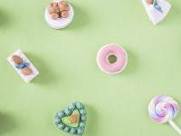 Cerâmica Plástica: Capinha de celular