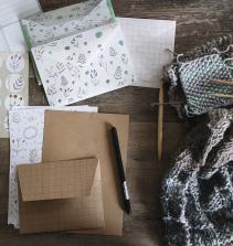 Reciclagem Criativa com Caixa de Leite
