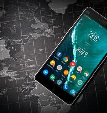 Design de Aplicativos com Android Studio