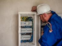 Curso de Eletricista - Construção Civil