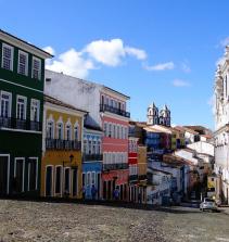 Inglês para fins específicos - Guia turístico Salvador
