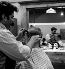Gestão de Barbearia