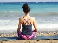 Aulas de Yoga para iniciantes