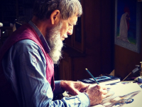 Aprender a desenhar passo a passo