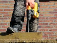 Construir uma cisterna - passo a passo