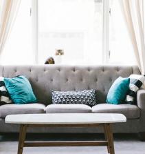 Como fazer sofá ou estofados