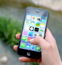 Como fazer coisas com e para o celular