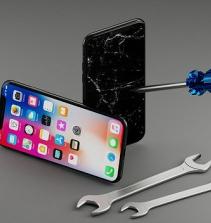 Curso de manutenção de celular