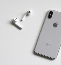 iPhone X - tutorial