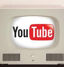 Tutorial do YouTube