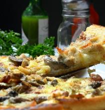 Como fazer pizza para vender